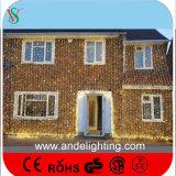 クリスマス壁の装飾のための妖精ストリングカーテンライト