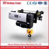 Élévateur électrique de vente chaud de câble métallique pour la grue