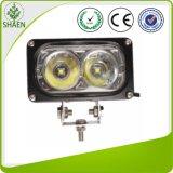 Luz de conducción del CREE 30W LED para la carretilla elevadora