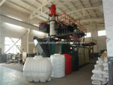 1000L 3 do HDPE de água do tanque do sopro camadas de máquina de molde com preço de fábrica