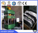 YQ32 reeks vier kolom hydraulische pers