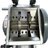 Triturador plástico moedura desperdiçada do granulador DC53