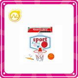 スポーツのゲームの小型バスケットボールのボードのプラスチック製品