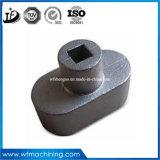 Pièces de train de fonte en fer gris OEM Pièces de moulage en métal Casting d'acier Moulage en acier au carbone