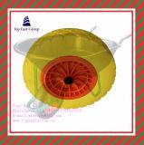 Nuova rotella della gomma piuma dell'unità di elaborazione 6pr con 400-8