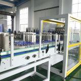 Strumentazione di plastica automatica di pellicola a pacco dell'acqua di bottiglia