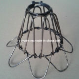 Weinlese-hängende Lampen-Vogel-Rahmen-Lampen-Farbton
