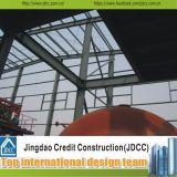 De Bouw van de Structuur van het staal Met meerdere verdiepingen (jdcc-SW27)