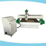 Máquina de gravura do CNC para a gravura do PVC