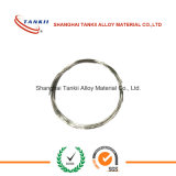 Alambre de platino Diamater 0.04 milímetros de alambre extrafino del termocople (tipo R)