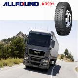 7.50r16lt, 8.25r16lt, pneu radial du camion 9.00r20