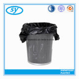 Bolso de basura plástico material del PE en el precio barato