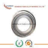 Fournisseur Resistohm 70, Ni70cr30 de bande de qualité pour les éléments de chauffe électriques