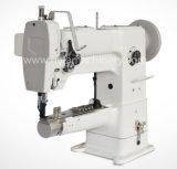 Steppstich-lederne Schuh-industrielle Nähmaschine für Verkauf