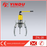 20トン油圧ギヤ引き手の工具セット(ZYL-20)