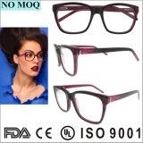 Het recentste Optische Frame Eyewear van het Oogglas van de Acetaat van het Ontwerp