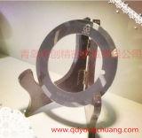 Lâmina da circular do aço de tungstênio da alta qualidade