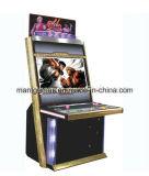 Mantong Fabrik-niedrigster Preis-Simulatorfighting-Säulengang-Rahmen-Spiel-Maschine