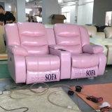 Qualitätrecliner-Sofa für Wohnzimmer-Möbel (GA03)