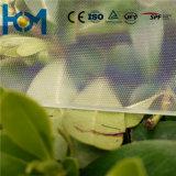 lastra di vetro solare del vetro temperato di PV dell'arco di 3.2mm per le pile solari & i comitati