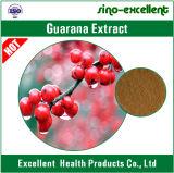 Extrato natural da semente de 100% Guarana com Caffein