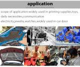 35kHz de ultrasone Plastic Machine van het Lassen van de Vlek voor Plastic Stof