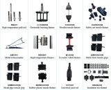 elektronische Universalmaschine der prüfungs-100kn für Behälter-Komprimierung-Prüfungs-Maschine