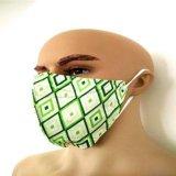 Lingtech nichtgewebte gedruckte Gesichtsmaske