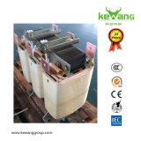 K20는 CNC 기계를 위한 생성한 350kVA 낮은 전압 변압기를 주문을 받아서 만들었다