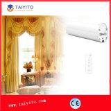 Sistema controlado automaticamente motorizado elétrico da cortina