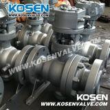 Шариковые клапаны Trunnuion литой стали (Q347)