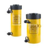 Plongeur creux temporaire cric hydraulique (RRH-307) de double de 30 tonnes