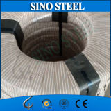 Sr. 2.8/2.8 categoría alimenticia del T2 de acero de la bobina de la hojalata electrolítica para la poder del alimento