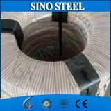 Categoría alimenticia de acero de la bobina de la hojalata electrolítica de Sr. Material 2.8/2.8 del T2 para la poder del alimento