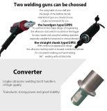 Mini soldador de la arma de mano