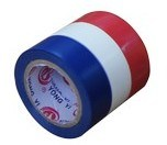 Pvc Electrical Insulation Adhesive Tape met UL Certification