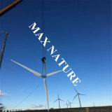 gerador de vento 5kw na solução do sistema de grade