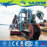Draga da mineração do ouro da cadeia de pessoas de Julong para a venda