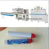 Machine automatique d'emballage en papier rétrécissable de la chaleur de bouteille d'aérosol
