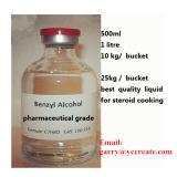 USP Grad-antibakterieller zahlungsfähiger Benzylalkohol (BA)