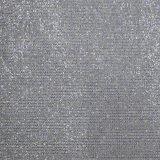 Couro de couro sintético do saco do Glitter do Fishnet do plutônio da faísca do Glitter