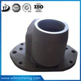 Präzisions-Form-Gussteil-Teile mit Bearbeitung-und Wärmebehandlung-Prozess (ISO9001: 2000)
