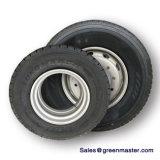 Fábrica R16 R20 R22 R17.5 R19.5 R22.5 del neumático y de la rueda del carro