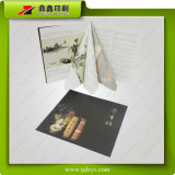 Yangshengjingのパンフレットの印刷