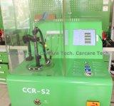 Banc d'essai diesel d'injecteur de longeron courant diagnostique de machine