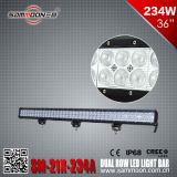 IP68 36 Inch (78PCS*3W) 234W CREE Dual Row LED Light Bar (SM - 21X - 234A)