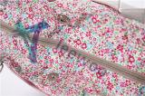 新しい赤ん坊のかわいいおむつ変更袋のお母さんの戦闘状況表示板少しショルダー・バッグのおむつ袋