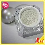 Colorant blanc argenté en bloc inorganique de mica pour l'enduit