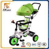 Vélo tricycle 3 roues en Chine avec nouvelle conception à vendre