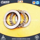 Cojinete de empuje miniatura/rodamiento de bolitas axial del empuje/rodamiento de rodillos (los 51132/51132M)
